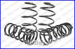 KILEN 968455 FOR VOLVO V70 Est FWD Lowering coil springs KIt