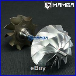 MAMBA 9-11 Full turbo upgrade rebuild repair kit Mitsubishi TD04HL-15T SAAB B235