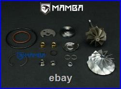 MAMBA 9-11 GTX Turbo upgrade rebuild repair kit Mitsubishi TD04HL-18T VOLVO
