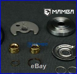 MAMBA 9-11 Turbo upgrade rebuild repair kit Mitsubishi TD04HL-19T VOLVO GREDDY