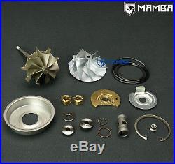 MAMBA 9-5 Full Turbo Upgrade Repair Kit For TOYOTA Supra 7M-GTE CT26 17201-42020