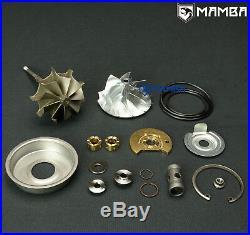 MAMBA 9-6 Full Turbo Upgrade Repair Kit For TOYOTA CT26-18G 7M-GTE 3S-GTE 1HD-T