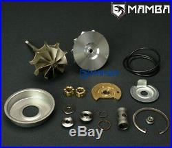 MAMBA 9-6 Full Turbo Upgrade Repair Kit TOYOTA CT26-GT3071 56T 7M-GTE 3S-GTE 1HD