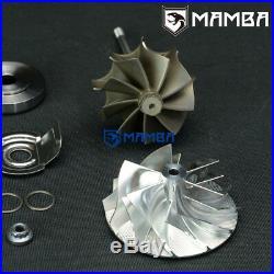 MAMBA 9-6 Turbo upgrade rebuild repair kit Mitsubishi TD04HL-20T Caliber VOLVO