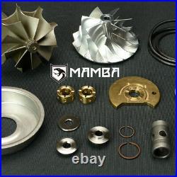 MAMBA 9-7 Full Turbo Upgrade Repair Kit TOYOTA CT26-GT3076 60T 7MGTE 3SGTE 1HD