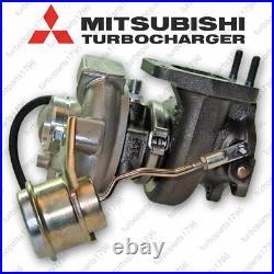MHI 49377-07000 Turbolader RENAULT TRUCKS Mascott Master IVECO 2,8 Liter DAILY