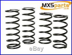 MX5 Eibach Pro Kit 30mm Sports Lowering Springs Mazda MX-5 Mk2 2.5 NB 19982005