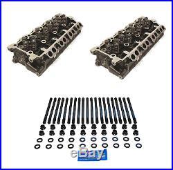 NEW Promaxx 20mm Cylinder Heads & ARP Studs 06-07 Ford 6.0 Powerstroke Diesel