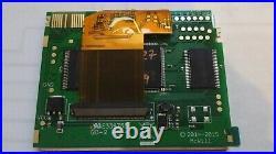 Official Genuine Mcwill LCD Upgrade Sega Game Gear 3.5 Tft Repair Mod Kit