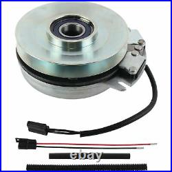 PTO Blade Clutch For Exmark 103-0660 OEM Upgrade withWire Harness Repair Kit