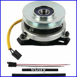 PTO Clutch For Case 3014 Bearing Upgrade with Wire Repair Kit