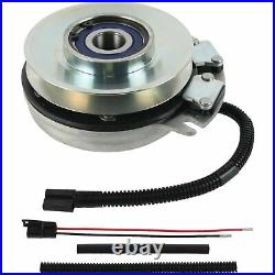 PTO Clutch For ENCORE 583308 -Upgraded Bearings! With Wire Harness Repair Kit