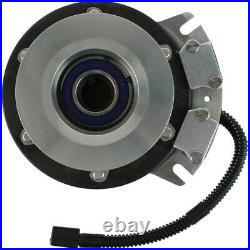 PTO Clutch For Grasshopper 388762 Free Upgraded Bearings with Wire Repair Kit 1ID