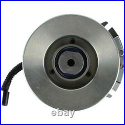 PTO Clutch For MTD 717-04376 Free Upgraded Bearings with Harness Repair Kit