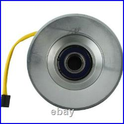 PTO Clutch For New Holland 7-9446 Bearing Upgrade with Wire Repair Kit