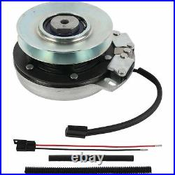 PTO Clutch For Swisher 3813 ZTR50 Upgraded Bearings with Harness Repair Kit