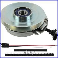 PTO Clutch For Toro 116-1604 Free Upgraded Bearings with Harness Repair Kit