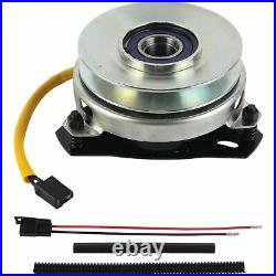 PTO Clutch Replacement For Warner 5215-9 Bearing Upgrade with Wire Repair Kit