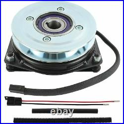 PTO Clutch for Everride 191109, OEM Upgrade with Wire Harness Repair Kit