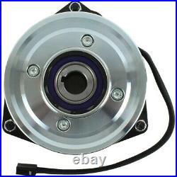 PTO Clutch for Gravely 00191109, OEM Upgrade! With Wire Harness Repair Kit