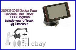 RaceME Ultra Tuner & EG Repair kit 2007.5-2018 6.7L 6.7 Dodge Ram Diesel Truck