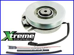 Replaces COUNTAX PTO Clutch 06-44-9361-00, Upgraded Bearings with Wire Repair Kit