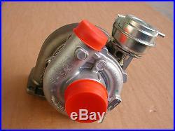 T4 Bj. 1998-03 Original Garrett Turbolader Neu 2.5 TDI VW T4 AHY AXG 111kW