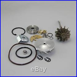 TD04L Turbo Repair Rebuild Kit Upgrade Billet Wheel for Subaru Forester WRX Baja