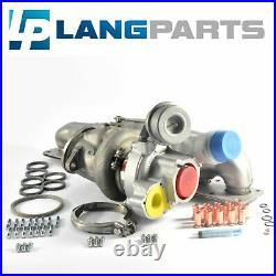 Turbolader 18539700007 BMW 135i 335i 2979 ccm 225 kW 306 PS N55B30 11657588995