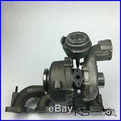Turbolader 2.0 TDI Octavia II Golf V 03G253019AX 724930-5009S 136PS AZV BKD