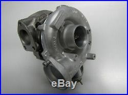 Turbolader BMW 530d 730d Tuning Spezial Upgrade bis 330 PS GARRETT NEU
