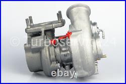 Turbolader FIAT DUCATO 2.3 JTD / 81 KW, 110 PS / F1AE0481C 53039700067 71723504