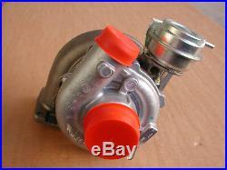 Turbolader Garrett VW Transporter T4 2,5TDI Motor AHY AXG 151PS 454192-5007S NEU