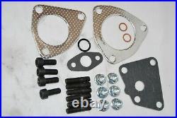 Turbolader KKK Audi A4 A6 A8 Q7Touareg 3.0TDI ASB BKN 204-240PS 059145715F