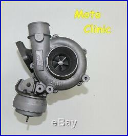 Turbolader Mazda 3 5 6 2.0 CD 81kW 110PS / 85kW 122PS VJ37 VJ36