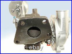 Turbolader Mazda 6 / MPV 2.0 DI 89-100KW 121-136PS RF5C VJ32 RF5C13700