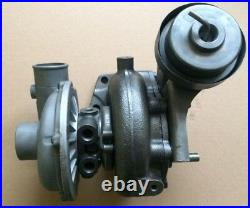 Turbolader Mazda MPV II DI Motor LW Leistung 100 Kw VJ32