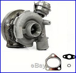 Turbolader Opel Omega B 2.5 DTI Motor Y25DT Motor Y25DT 110 Kw 710415-5