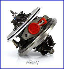 Turbolader Rumpfgruppe Seat Altea 2.0 TDI Motor BKD / AZV, 100 Kw 724930-5010S
