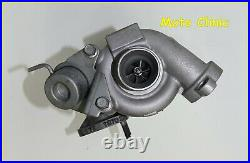 Turbolader Turbo Citroen Jumpy 1.6 HDi 66 Kw 90 PS 0375K5 49173-07504