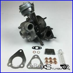 Turbolader VW 028145702E 81KW 110PS 1,9TDI AFN SHARAN GALAXY ALHAMBRA