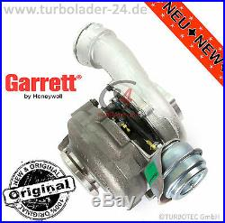 Turbolader VW T5 2,5 Liter TDI 174 PS Motor AXE 720931-5005S Turbo inkl Dichtung