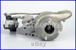 Turbolader VW TOUAREG 5.0 V10 TDI / 5.0 R50 TDI 755963-5007S 742805-5003S 755963