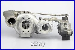 Turbolader VW TOUAREG 5.0 V10 TDI / 5.0 R50 TDI / AYH BLE BWF CBWA 755963-5007S