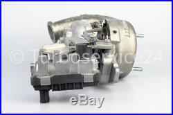 Turbolader VW TOUAREG 5.0 V10 TDI / 5.0 R50 TDI / Links / 755963-5007S