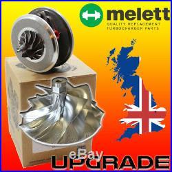 UPGRADE Melett turbolader rumpfgruppe Audi VW Seat Skoda 2.0 TSI 5303-970-0290