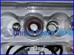 Upgrade Turbo Repair Rebuild Kit Cummins Volvo Holset HE400VG Mack Turbocharger