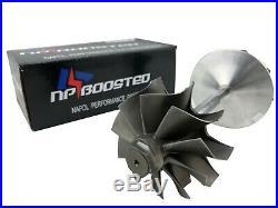 Upgraded Turbocharger GTP38 99-03 Powerstroke 7.3L Turbo Repair Rebuild Kit 7.3
