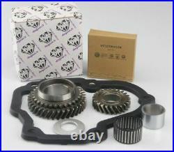 VW T4 02B Gearbox 5 Speed Upgrade Repair Kit 0.62 Translation 23/37 Teeth