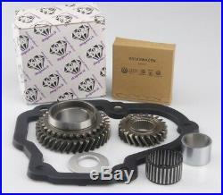 Vw T4 02b Gearbox Da Gear 5th Gear Upgrade Repair Kit 0.62 Ratio 23 / 37 Teeth